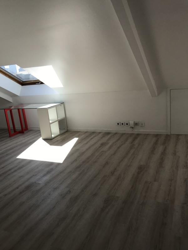 Rental apartment La garenne colombes 730€ CC - Picture 1