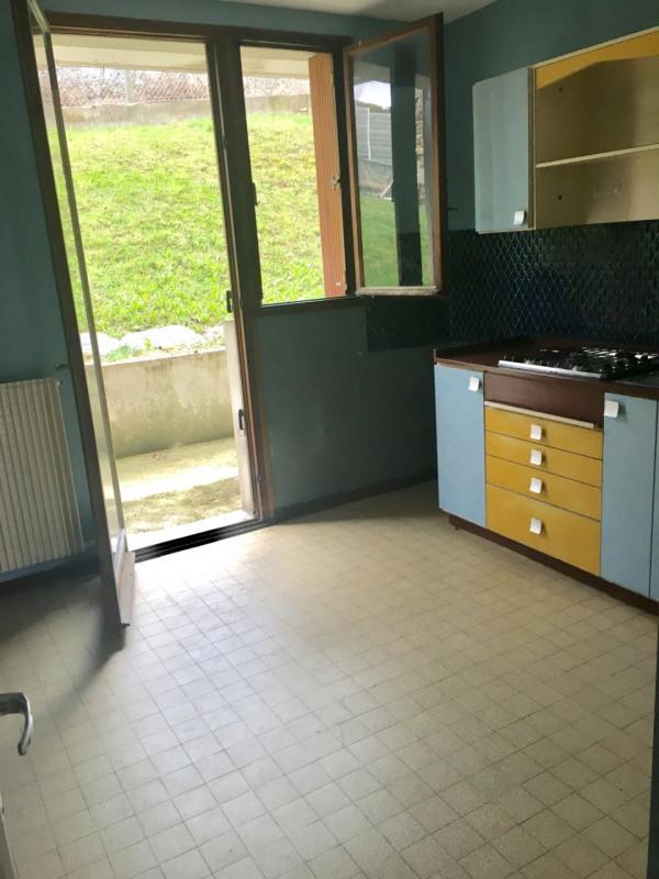 Vente appartement Saint-étienne 56000€ - Photo 1