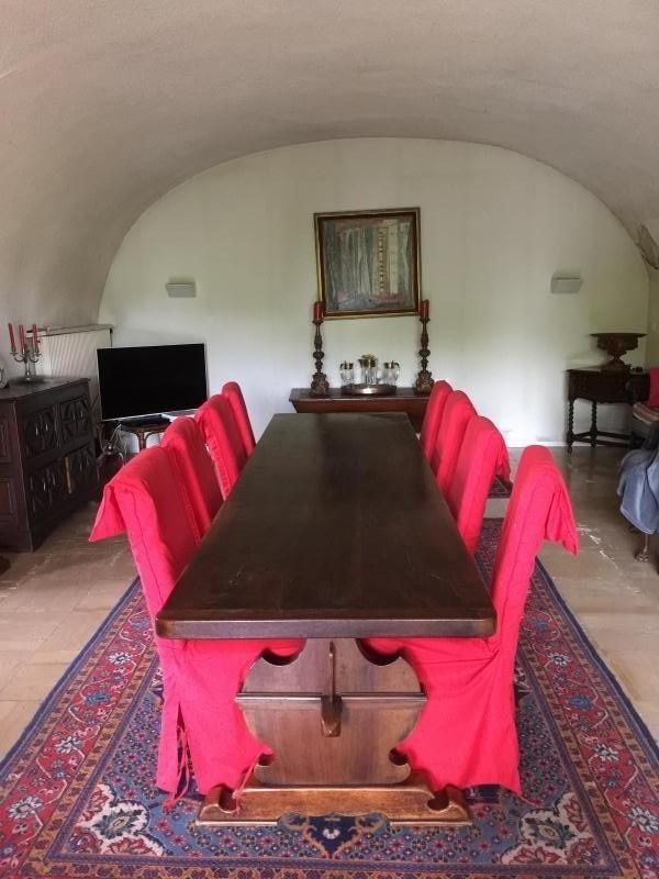 Venta de prestigio  casa Seyssel 724500€ - Fotografía 6