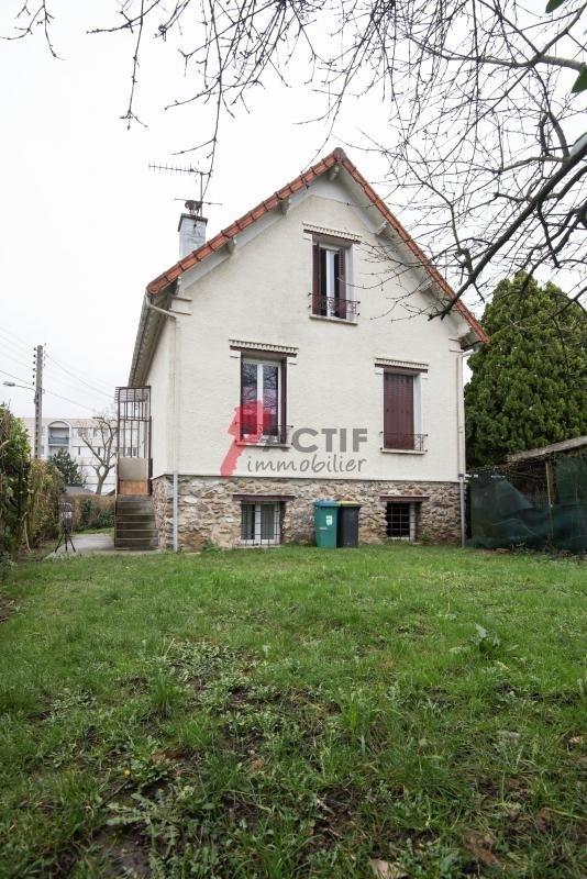 Vente maison / villa Corbeil essonnes 210000€ - Photo 2