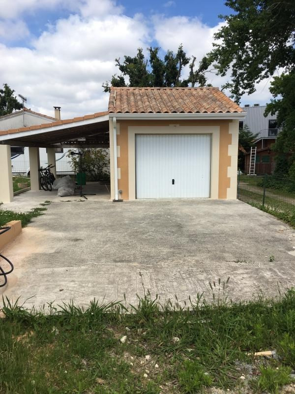 Vente maison / villa St andre de cubzac 230000€ - Photo 3