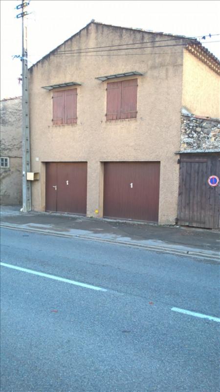 Rental apartment Vinon sur verdon 470€ CC - Picture 1