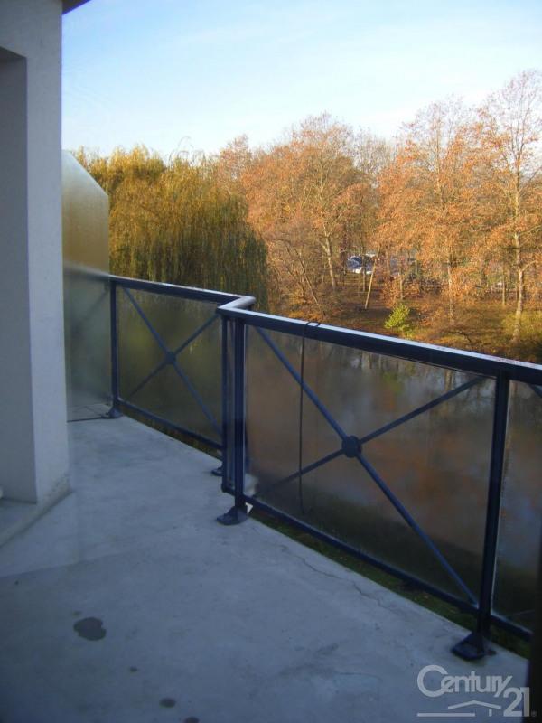 Locação apartamento 14 630€ CC - Fotografia 4