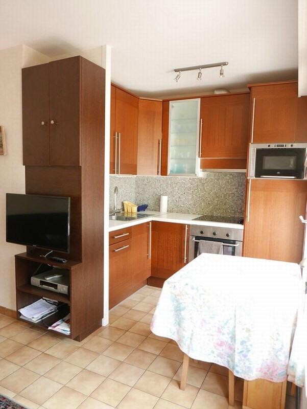 Vendita appartamento Deauville 140000€ - Fotografia 4