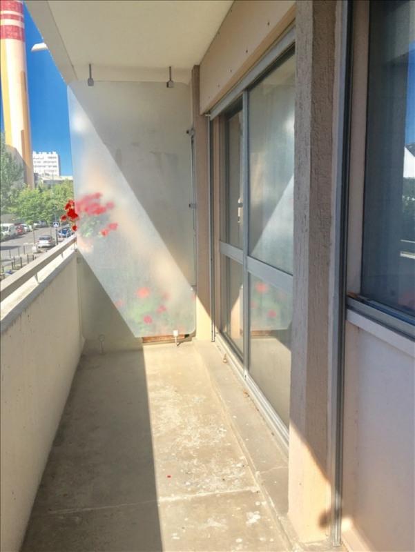 Vente appartement Clichy 388000€ - Photo 1