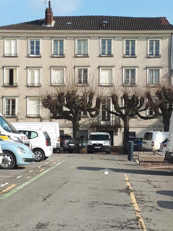 Sale apartment Limoges 80000€ - Picture 1