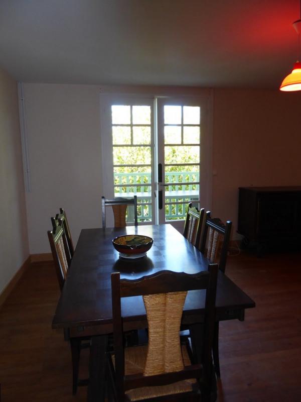 Alquiler vacaciones  apartamento Sanguinet 300€ - Fotografía 6