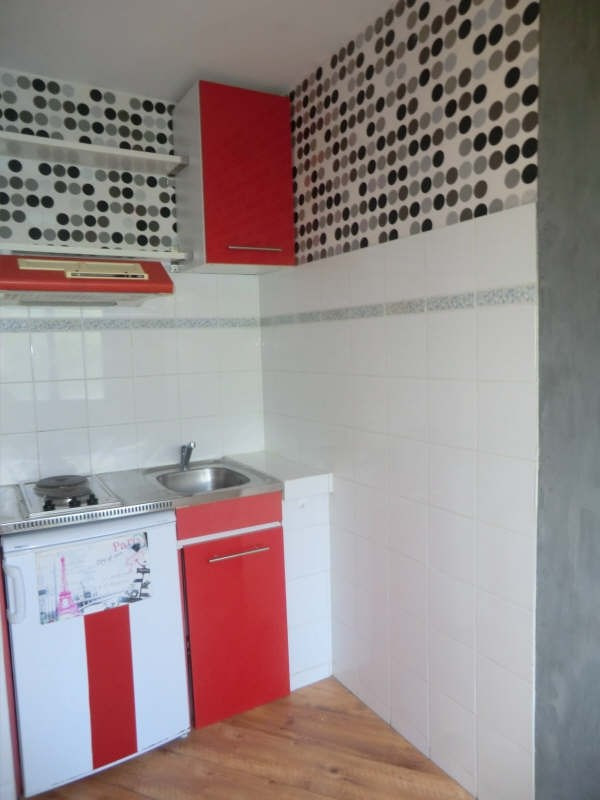 Vente appartement Coye la foret 107 000€ - Photo 4