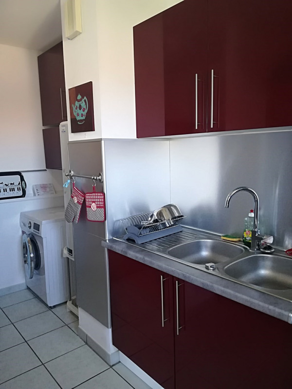 Verhuren vakantie  appartement Biscarrosse 220€ - Foto 5