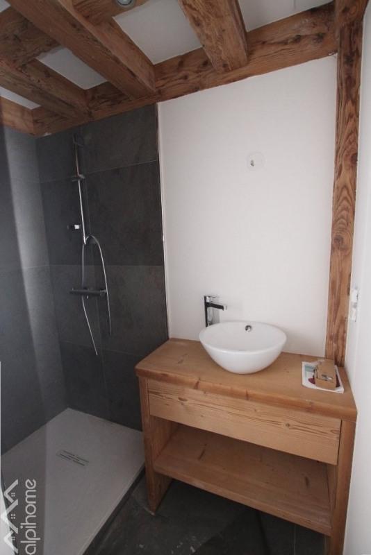 Vente appartement Praz sur arly 380000€ - Photo 2