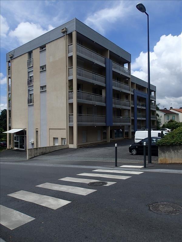 Sale apartment Albi 53400€ - Picture 1