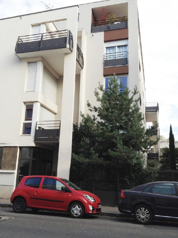 Sale apartment Lyon 8ème 119 000€ - Picture 1