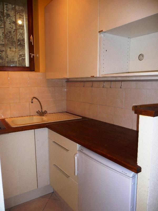 Location appartement Châtenay-malabry 630€ CC - Photo 2