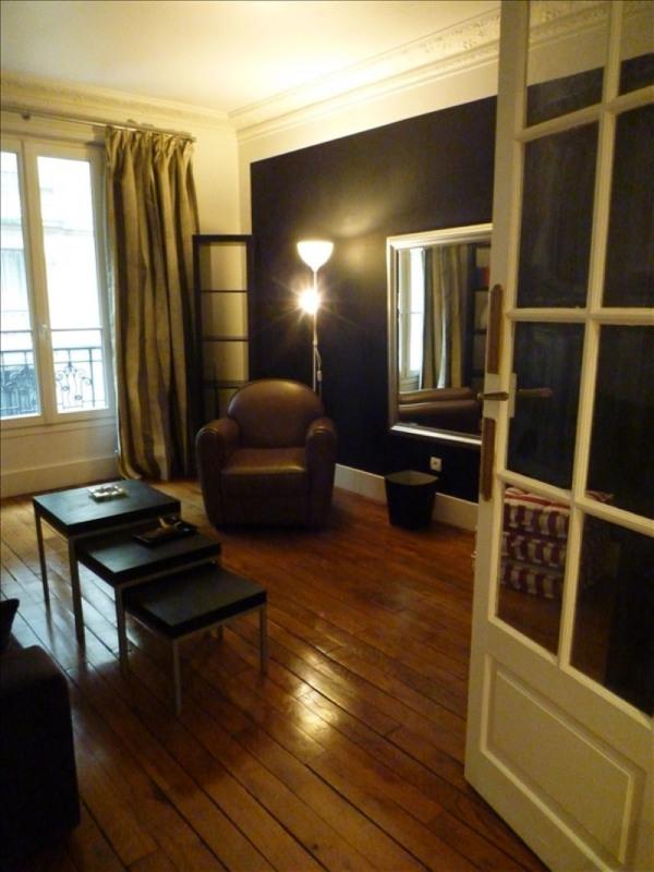 Location appartement Paris 18ème 1650€ CC - Photo 1