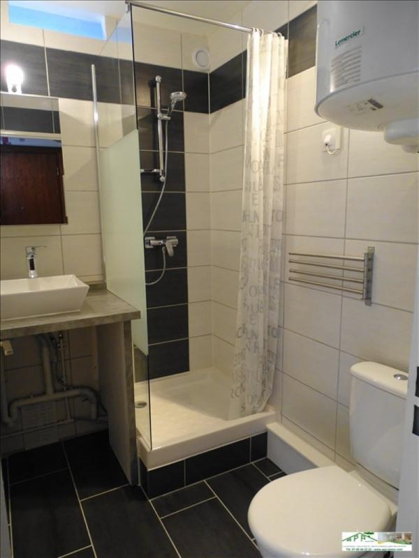 Rental apartment Draveil 596€ CC - Picture 7