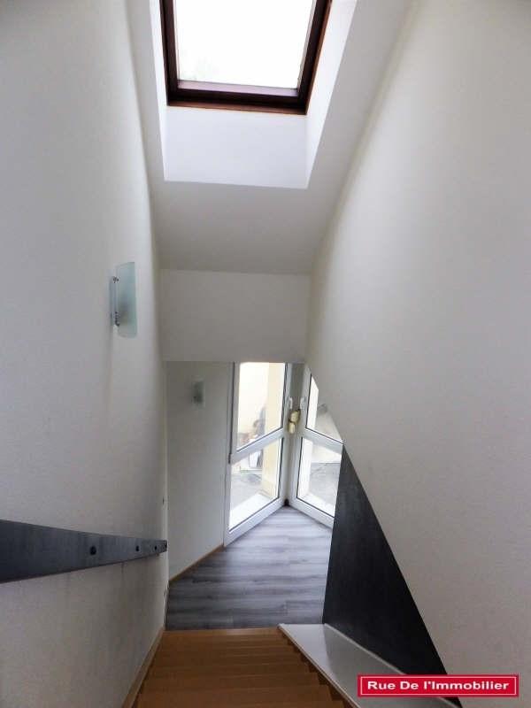 Vente appartement Niederbronn les bains 117000€ - Photo 6