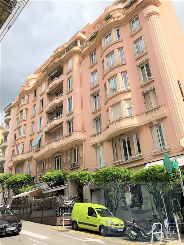 Sale apartment Beausoleil 392 000€ - Picture 3