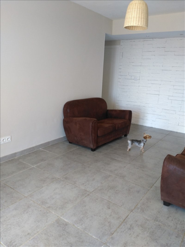 Rental apartment Nimes 775€ CC - Picture 7