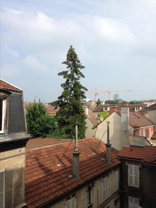 Vente appartement Rueil malmaison 397000€ - Photo 2