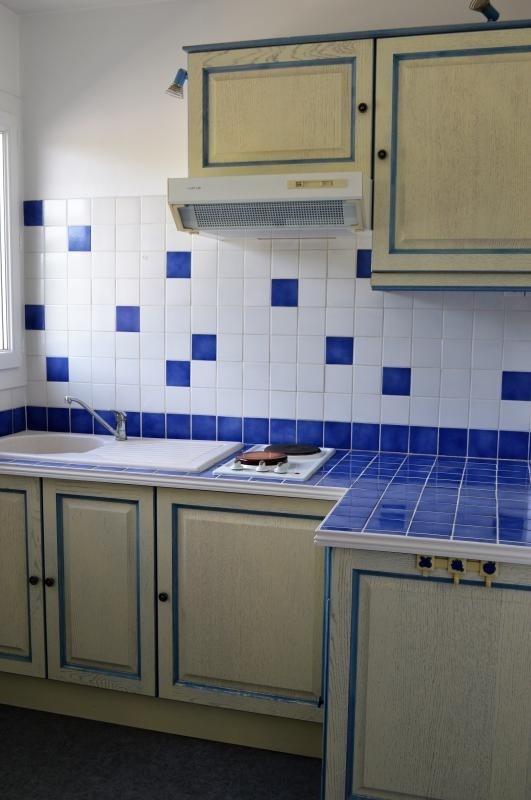 Vente appartement St aygulf 94000€ - Photo 2