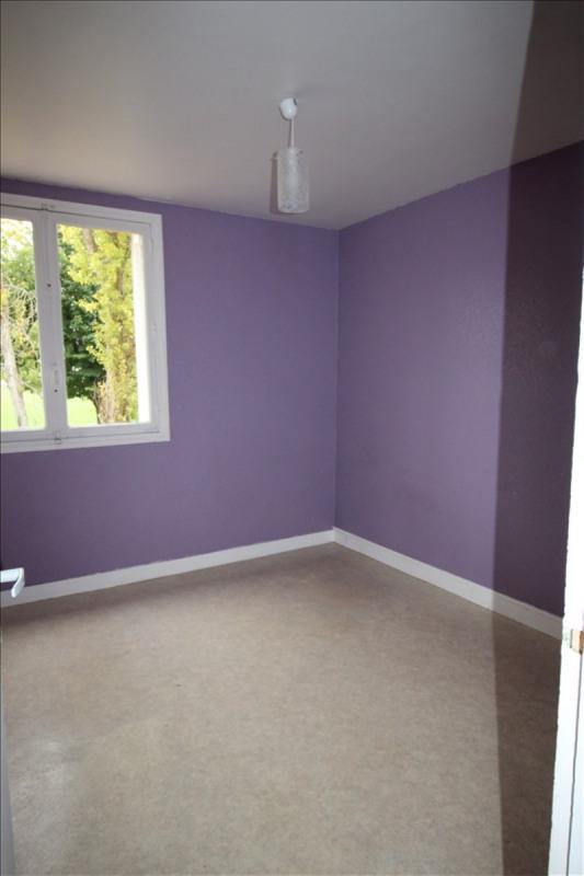 Rental apartment Le pecq 1050€ CC - Picture 5