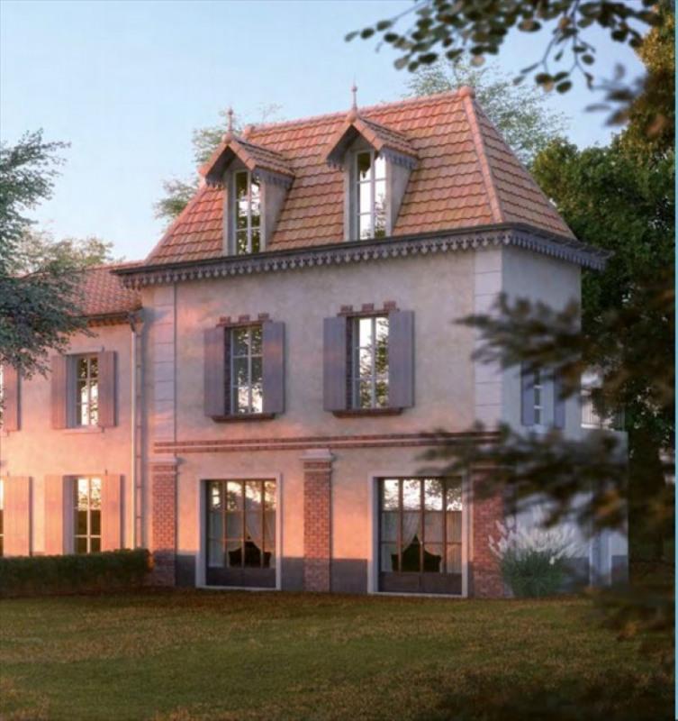 Deluxe sale house / villa Aix en provence 450000€ - Picture 2