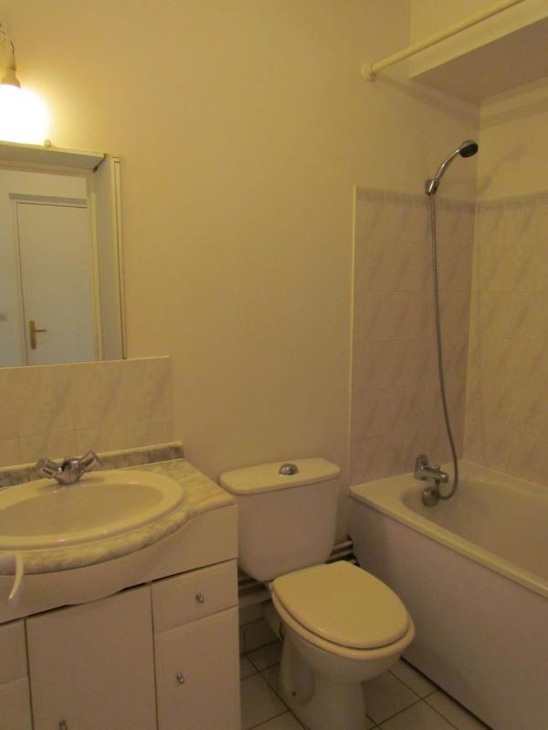 Rental apartment Choisy le roi 698€ CC - Picture 3