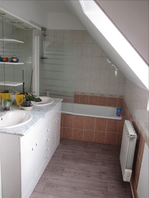 Sale house / villa Pont sur yonne 182000€ - Picture 7
