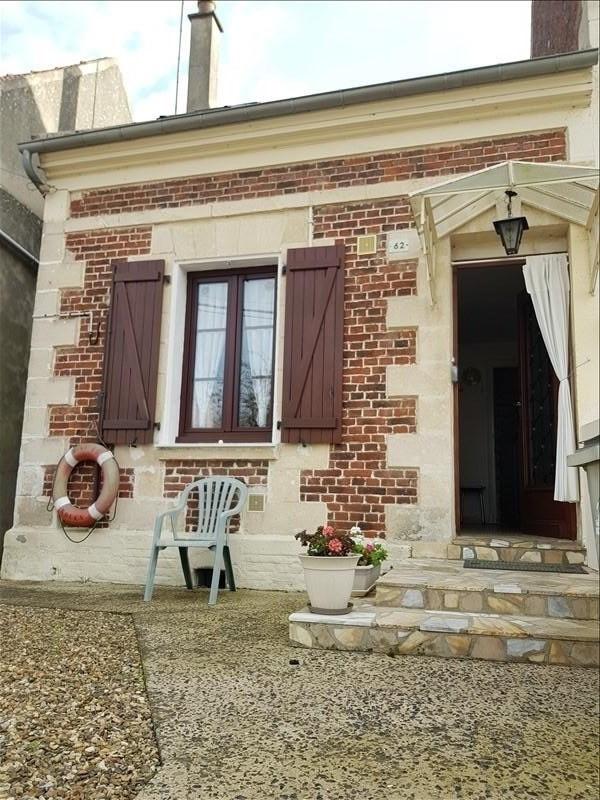 Vente maison / villa Longueil annel 110000€ - Photo 1