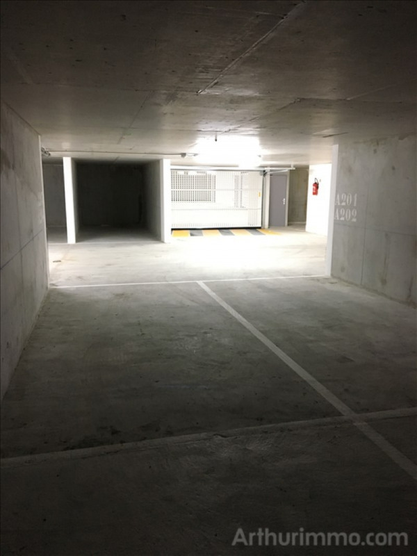 Sale parking spaces Antibes 25 000€ - Picture 3