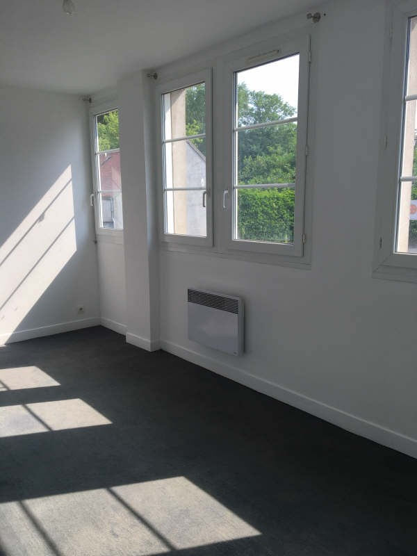 Rental apartment Coye la foret 900€ +CH - Picture 9
