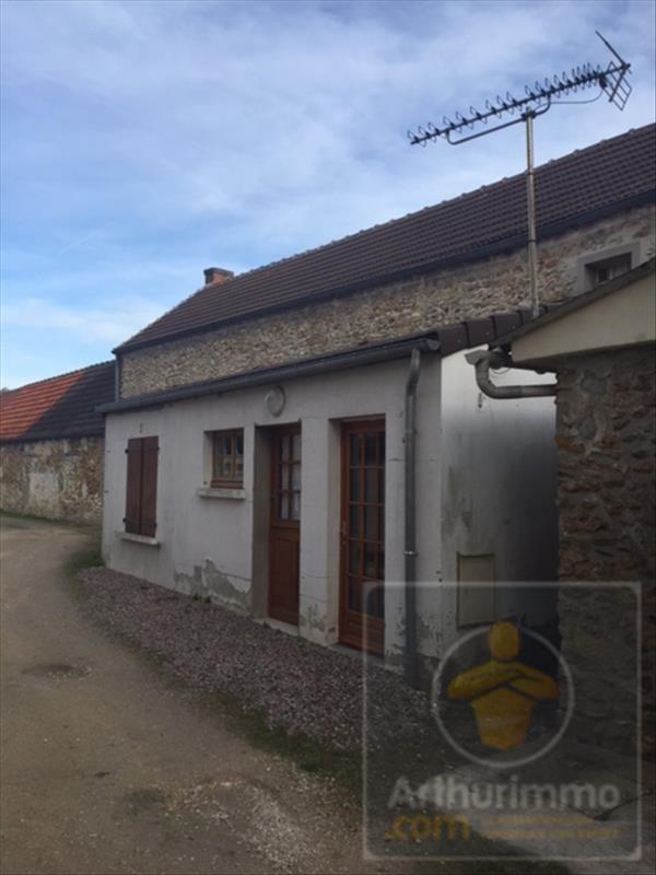 Rental house / villa Rambouillet 490€ CC - Picture 4