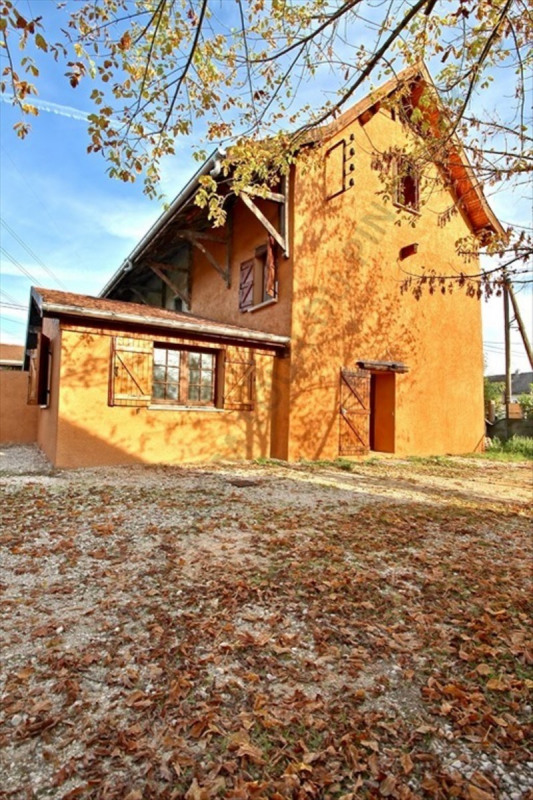 Sale house / villa Aoste 137 000€ - Picture 8
