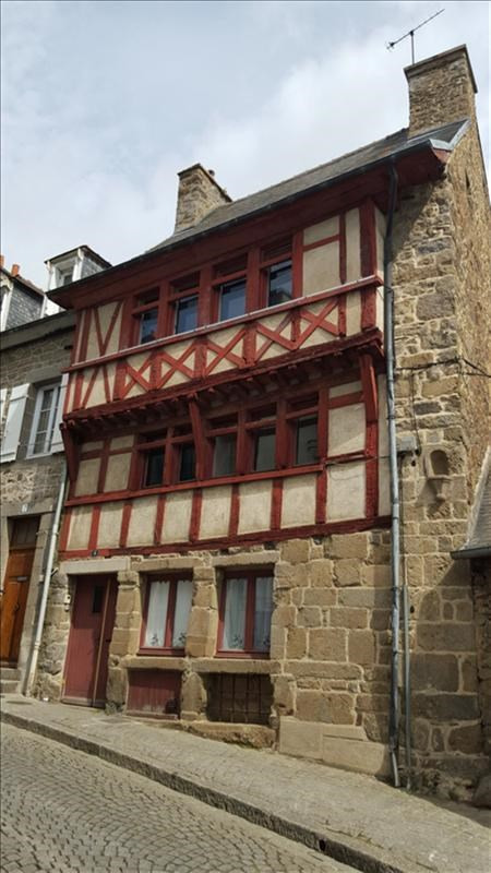 Sale apartment St brieuc 74 590€ - Picture 9