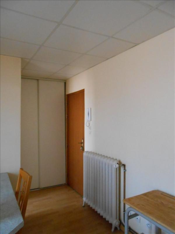 Rental apartment St quentin 445€ CC - Picture 4