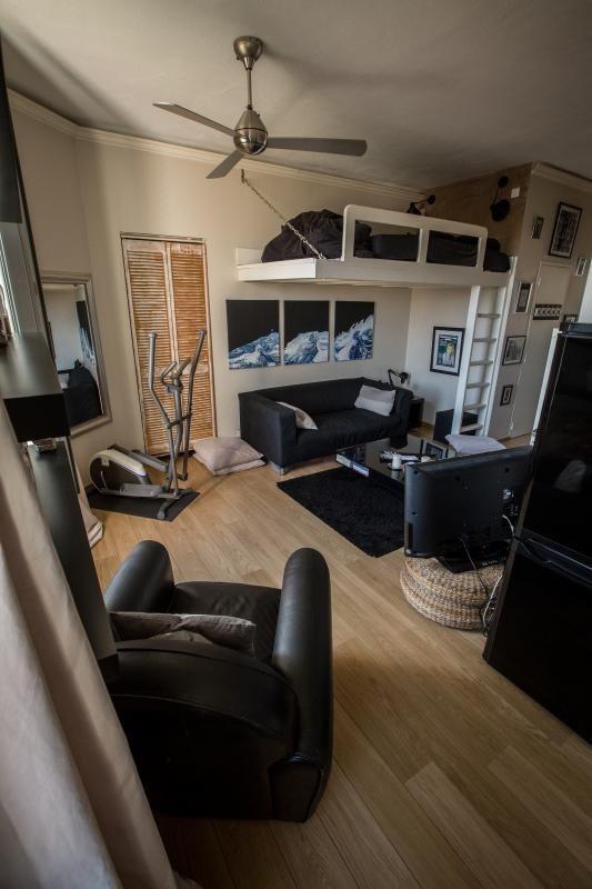 Vente appartement Toulon 104000€ - Photo 2