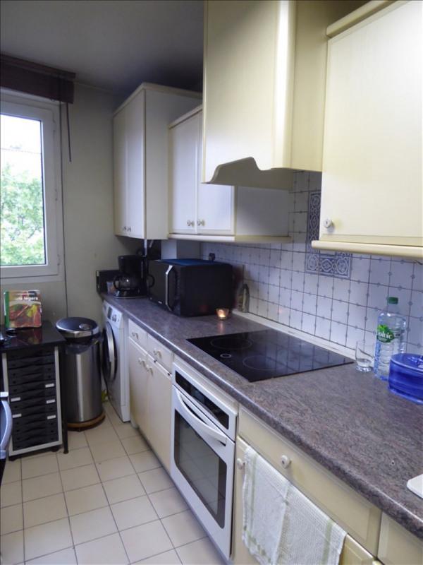 Sale apartment Lyon 3ème 405000€ - Picture 4