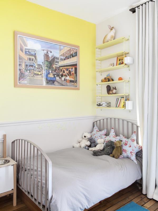 Vente de prestige appartement Paris 3ème 1850000€ - Photo 6