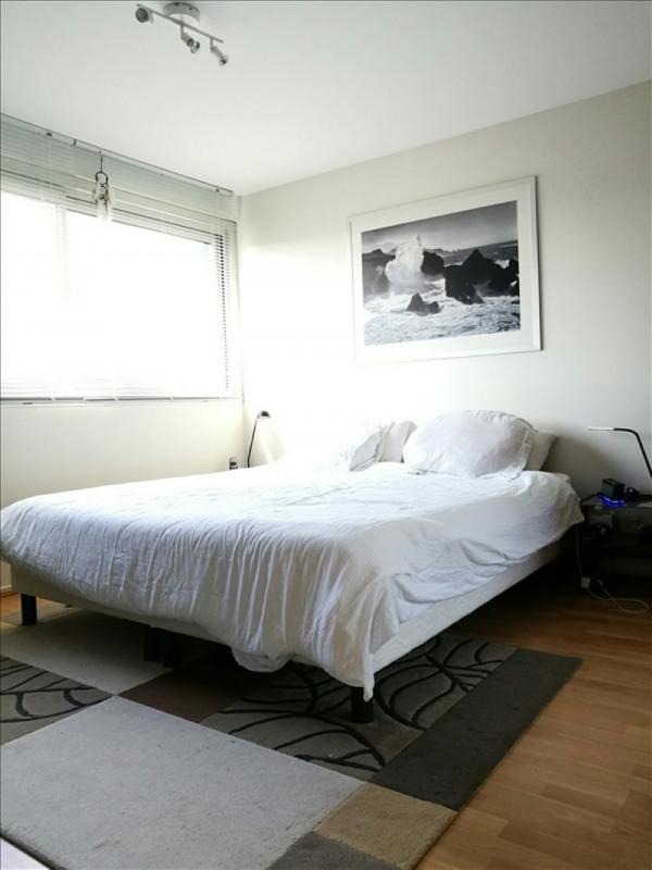 Sale apartment Brest 132500€ - Picture 4