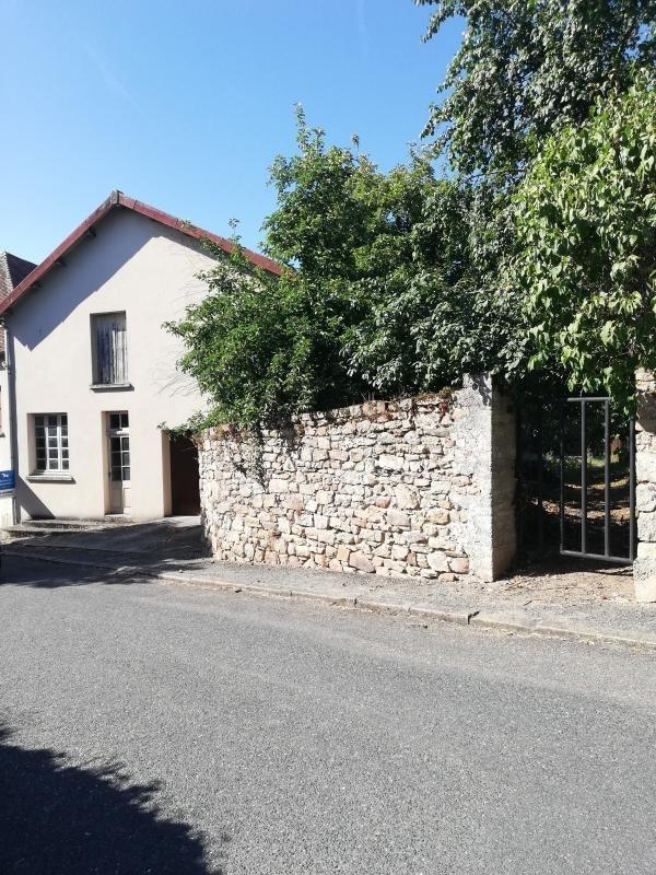 Vente maison / villa Nexon 50000€ - Photo 1