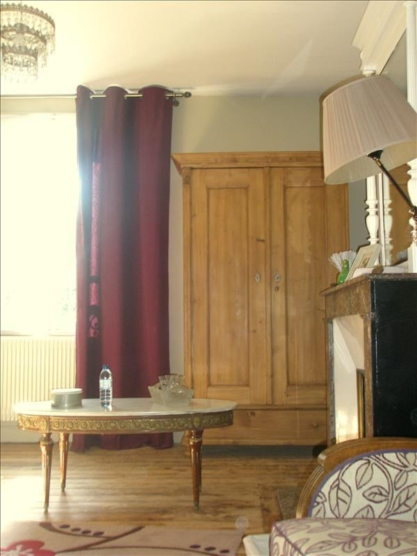 Sale apartment Gisors 66000€ - Picture 2