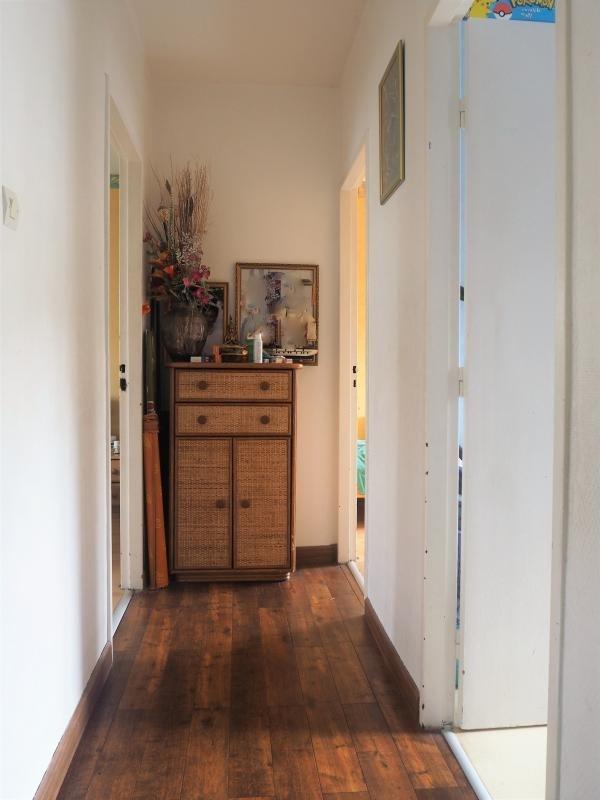 Revenda apartamento Strasbourg 149000€ - Fotografia 4