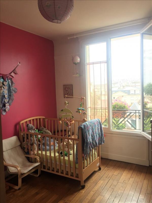 Venta  apartamento Courbevoie 347000€ - Fotografía 5