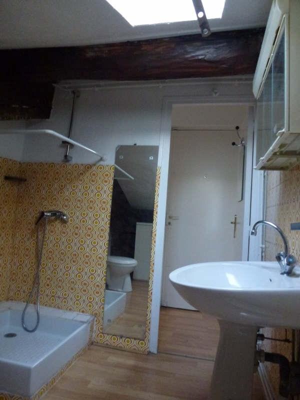 Rental apartment Toulouse 375€ CC - Picture 7