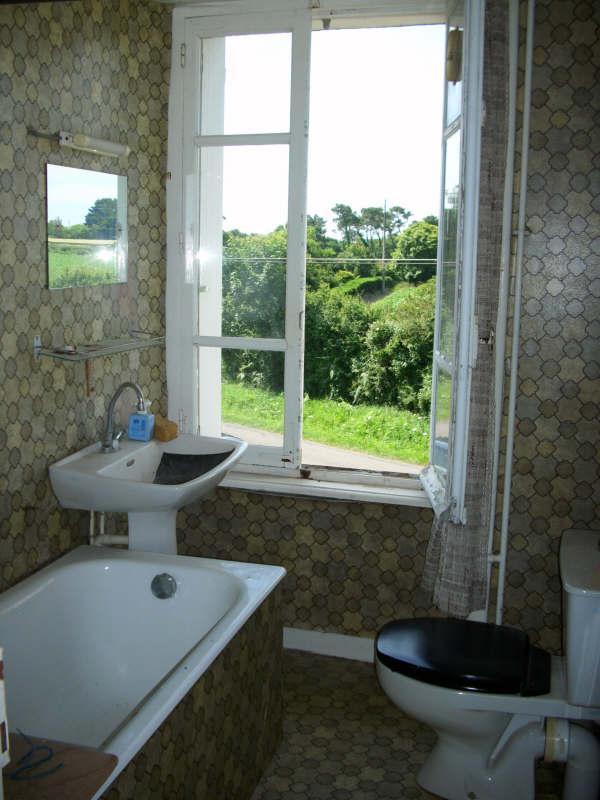 Vente maison / villa Plouhinec 94500€ - Photo 9