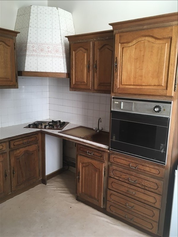 Rental apartment Poitiers 690€ CC - Picture 5