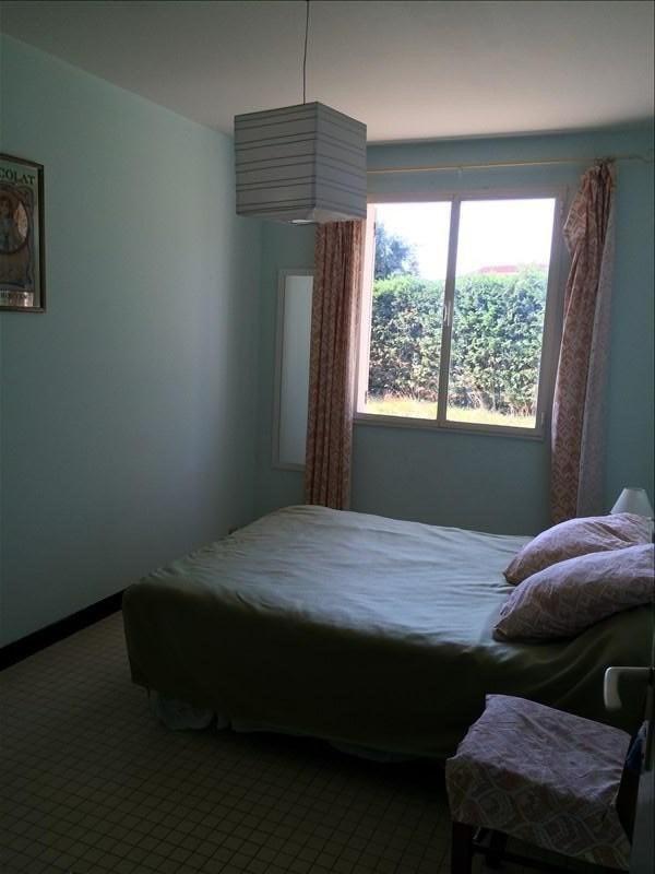 Sale house / villa St vincent sur jard 186300€ - Picture 8