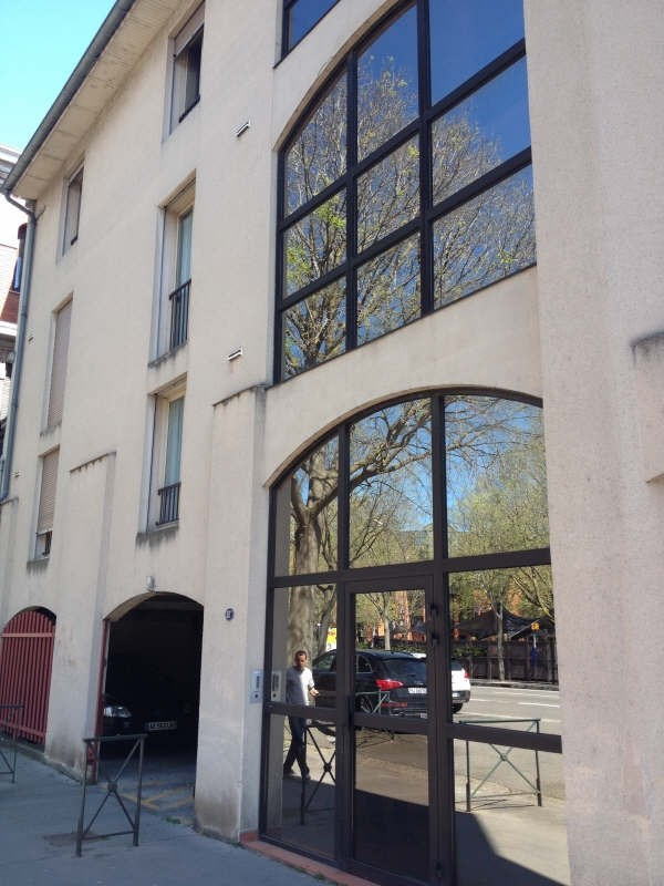 Rental apartment Toulouse 437€ CC - Picture 1