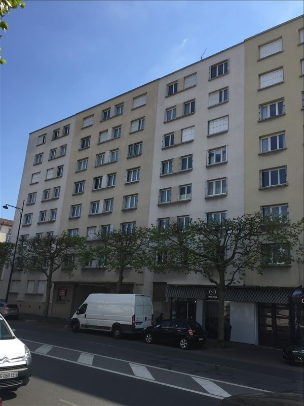 Vente appartement Champigny sur marne 190 000€ - Photo 1