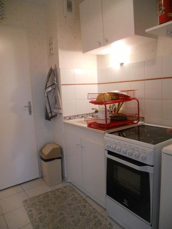 Sale apartment Royan 129900€ - Picture 4
